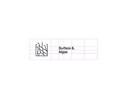 Spore-producing Plant Logo Design