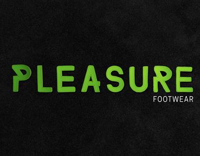 Pleasure Footwear - Catálogo 2015