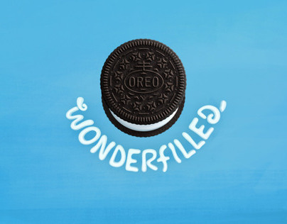 Oreo Wonderfilled Anthem