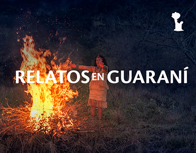 Relatos en Guaraní
