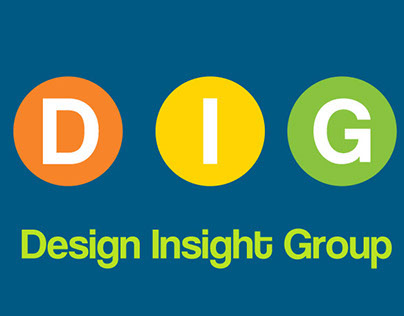 Design Insight Group Logo Concepts