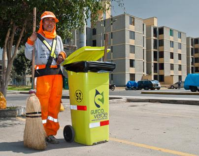 Trabajadores Urbanos