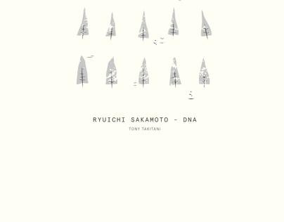 Sound and vision - Ryuichi Sakamoto