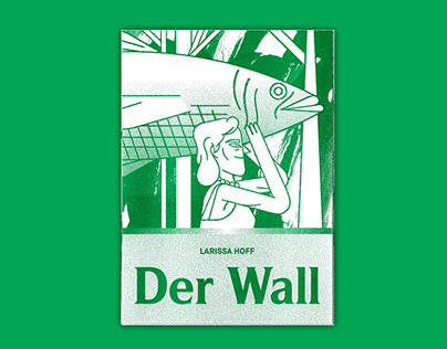 Der Wall / The Wall