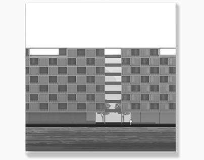 El lugar urbano - Proyecto lugar
