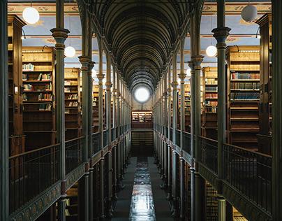Copenhagen University Library