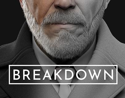 Norman | Skin Detailing Breakdown