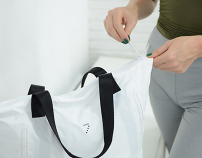 Live Lite Active Bag