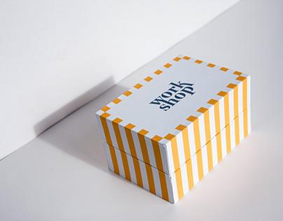 Workshop Packaging