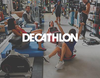 Decathlon Bulgaria Official Blog