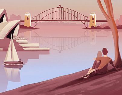 Sydney Dreams
