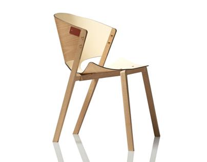 Silvia chair