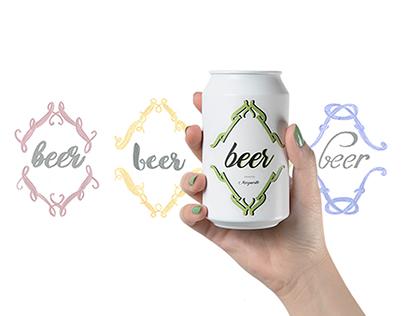 Women's beer