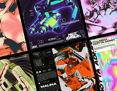 COVER DESIGN COLLECTION