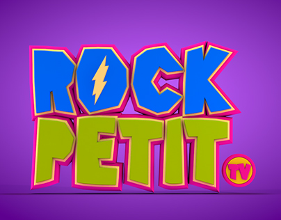 ROCK PETIT