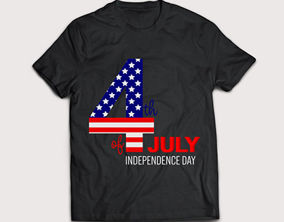 4th july t shirt