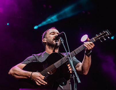 Dave Matthews Band at Sea.Hear.Now