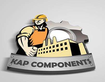 Branding - Kap Components