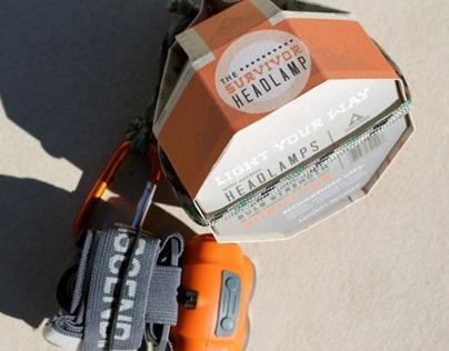 Headlamp Packaging
