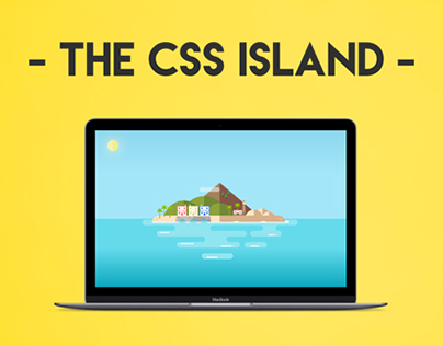 The CSS Island | Front-end