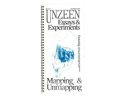 Unzeen – Essays & Experiments