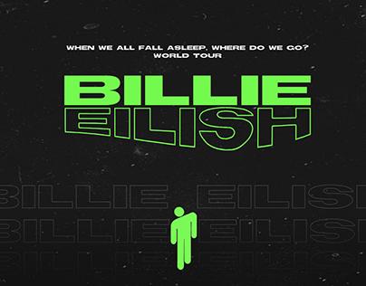 Billie Eilish_Concert Image