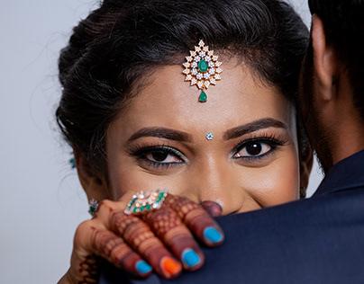 Sathish + Nithiya