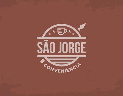 São Jorge - Conveniência