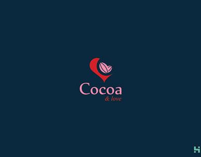 Logo Design/Cocoa Love