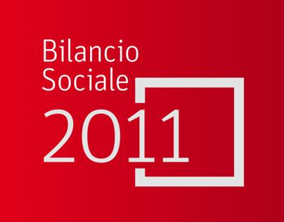 CGIL Social Report 2011