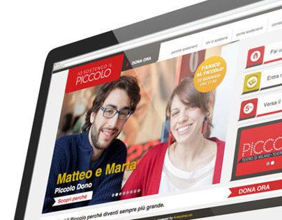 Piccolo Teatro - Milano