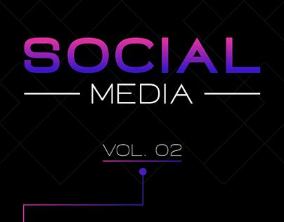 Social Media Vol. 02