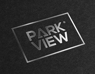 PARK VIEW / LOGODESIGN / EGYPT