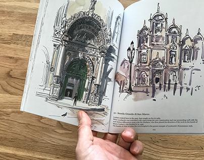 Venezia Sketch Tour