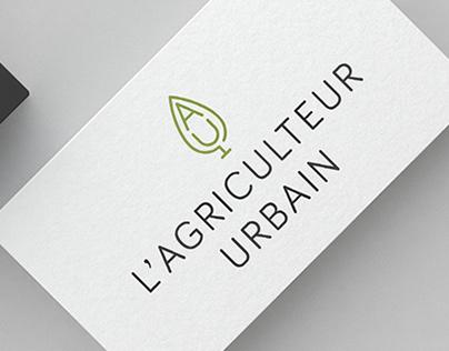 L'agriculteur urbain