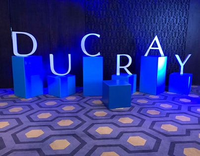 DUCRAY KERACNYLNew Product Launch Event