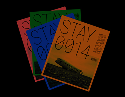STAY0014 - Series