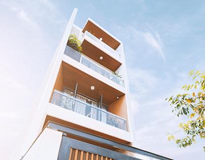 Architecture Photo