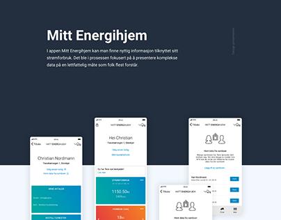 Mitt Energihjem (NTE)