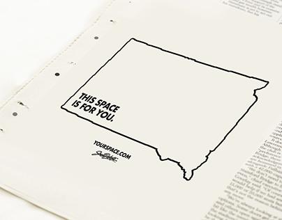 //Integrated Campaign// South Dakota Tourism
