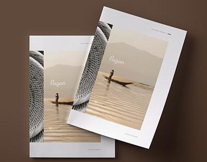 Pagan Catalogue