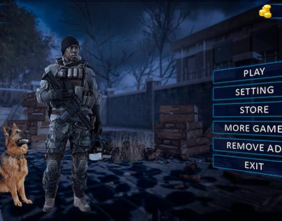 FPS Encounter Shooting 2020: New Shooting Games