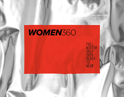 Women 360 Show Package Fall Winter 2019 - 2020