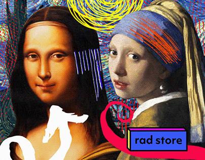 Rad-Store