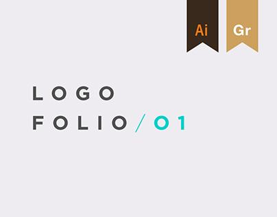 The Promotion / Logofolio 1