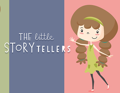 The Little Storytellers