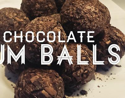 Chocolat Chocolatier Photography & Web