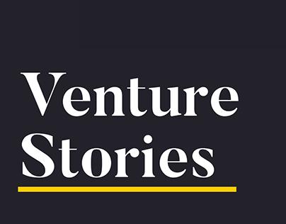 Venture Stories Podcast