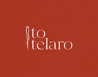 To telaro - Embroidery hoops