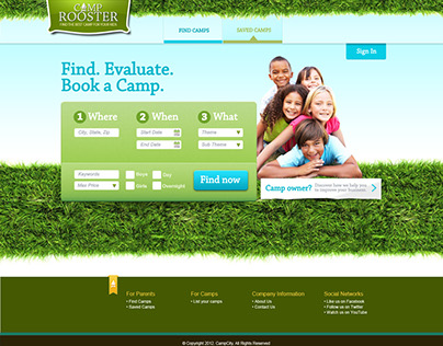 Rooster Site